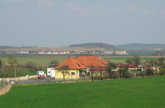 Farma Svatbín