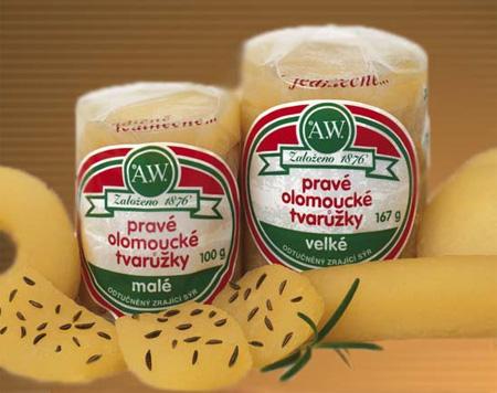 Náš původní sýr