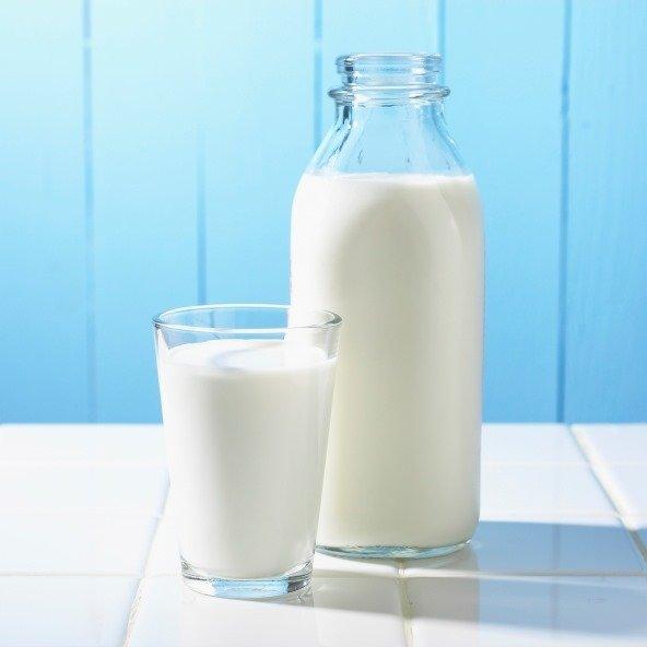 Než přestanete konzumovat mléko