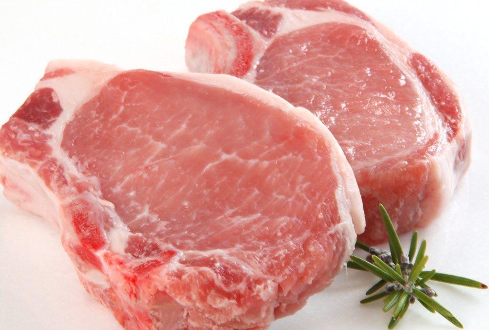 Vepřové maso bude podléhat kontrole