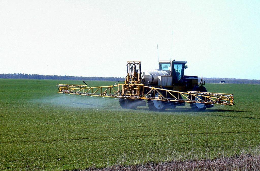 Přesné zemědělství jako cesta ke snížení negativního dopadu zemědělské činnosti