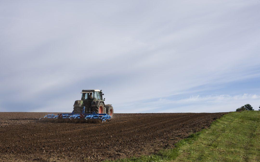 SZIF rozdělí mezi mladé zemědělce dotace ve výši téměř 214 milionů korun