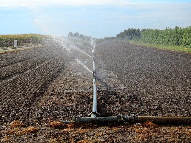 Zemědělské sucho v Česku mizí i z hlubší vrstvy půdy