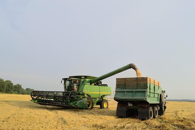 Farmáři asi budou muset vést evidenci hnojiv i výnosů sklizně