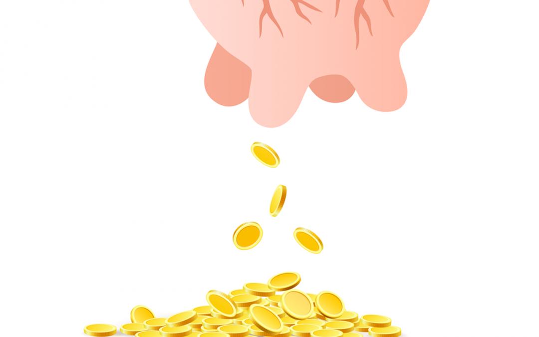 """Jen zdravá kráva """"dojí"""" peníze"""
