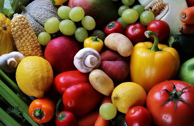 Září měsíc biopotravin ve znamení novinek: výstava v Národním zemědělském muzeu a nový web Ministerstva zemědělství